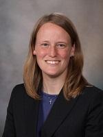 Picture of Speaker Ann Moyer